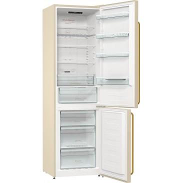 Хладилник с фризер Gorenje NRK6202CLI - Изображение 3