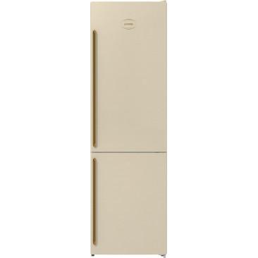 Хладилник с фризер Gorenje NRK6202CLI - Изображение 4