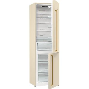 Хладилник с фризер Gorenje NRK6202CLI - Изображение 5