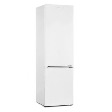 Хладилник с фризер Heinner HC-V286F+ - Изображение 1