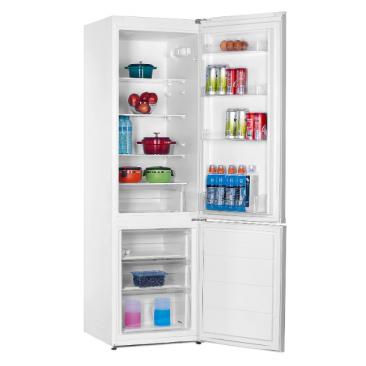 Хладилник с фризер Heinner HC-V286F+ - Изображение 2
