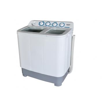 Полуавтоматична пералня Heinner HSWM-84WH - Изображение 1