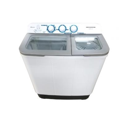Полуавтоматична пералня Heinner HSWM-63SL - Изображение