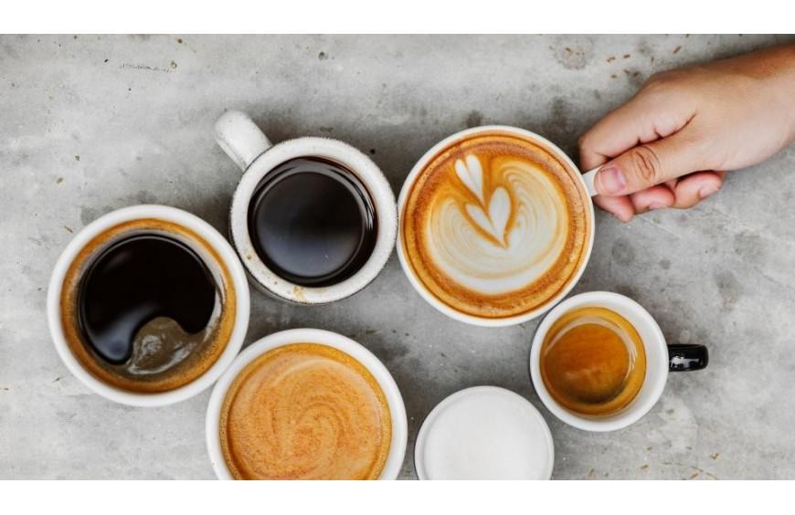 За любителите на кафето
