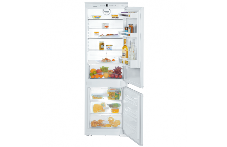 Хладилници с долен фризер – удобство без компромиси
