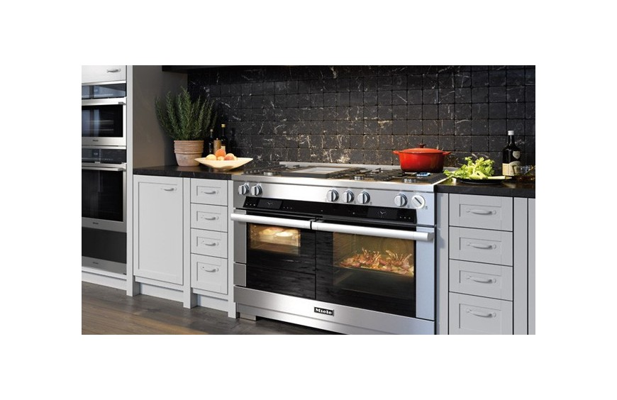 Как да изберем идеалната готварска печка?