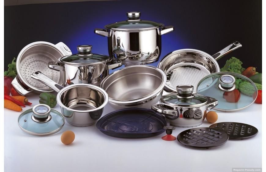 Как да изберем посуда?