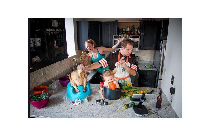 Нещата в кухнята, които създават безпорядък и развалят уюта