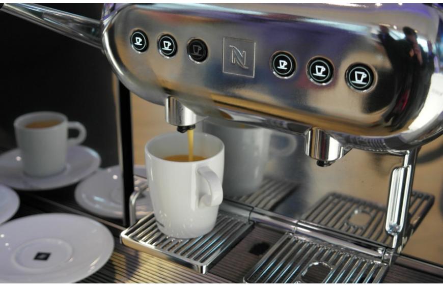 Как да изберем кафеавтомат?